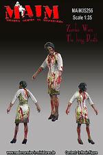 1/35 Scale Resin kit Zombie Wars - Walker Model