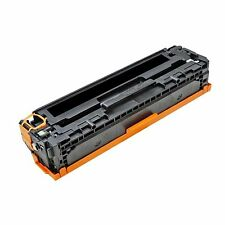 CB540A 125A Black Toner Cartridge For HP LaserJet CM1312nfi CP1215 CP1515 CP1518