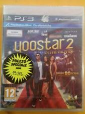YOOSTAR 2 IN THE MOVIES - Videogiochi per Play Station 3