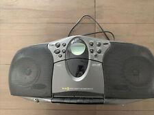 Grundig RR 750 Radio Cassette Recorder CD Mit Fernbedienung