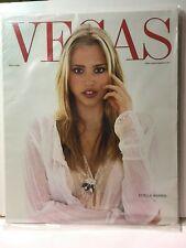 ESTELLA WARREN - VEGAS Magazine  - March 2005 - BRAND NEW - Factory Sealed
