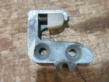 1955 Ford Fairlane door jam striker plate latch catch assembly hot rod rat rod D