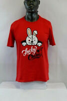 BKYS S/S PEEK A BOO T-SHIRT RED/MULTICOLOR T153RD
