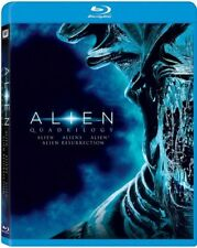 Alien: Quadrilogy [New Blu-ray] Alien: Quadrilogy [New Blu-ray] Remastered, Re