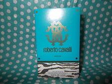5x Roberto Cavalli ACQUA 1.2ml Eau De Toilette