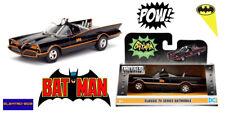 1:32 Jada Classic TV Series Batman Batmobile - NEW/Sealed MIB XHTF