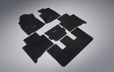 TOYOTA-FORTUNER-2015-M/T-RIGHT-DRIVER-GENUINE-CARPET-FLOOR-MATS-BLACK  TOYOTA-FO
