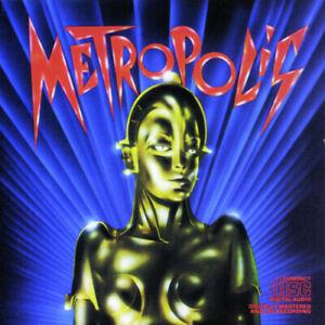 Various Artists - Metropolis (Original Soundtrack) [New CD]