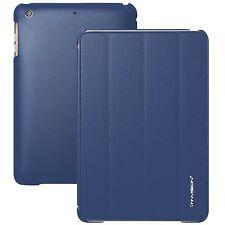 Invision New iPad 2017 9.7 Case - Protective Smart Cover with Triple-layer Pr...