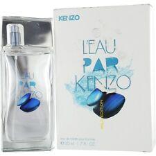 L'eau Par Kenzo Wild Edition by Kenzo EDT Spray 1.7 oz Limited Edition