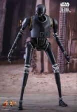 Hot Toys Rogue TV, Movie & Video Game Action Figures