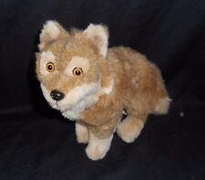 AMERICAN GIRL DOLL KAYA'S HUSKY WOLF PUPPY DOG TATLO STUFFED ANIMAL PLUSH TOY