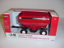 FREE 1/32 J&M 680 Gravity Wagon by ERTL NIB! See Aucton Details Below!