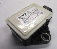 Audi A4 B7 1.9 TDi S Line 2006-  ESP YAW Speed Rate Sensor 8E0907637b