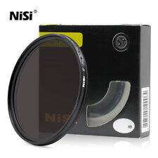 NiSi 77mm Circular Polarizer CPL Filter for Canon 24-105mm F4, Nikon 24-70/F2.8
