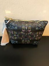 NEW TED BAKER BLAISE UNITY FLAG COSMETIC MAKEUP BAG WASHBAG MAKE UP POUCH