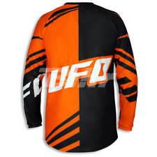 Camiseta UFO Cluster naranja talla S MG04387FS