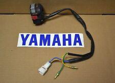 Yamaha Blaster Kill Switch Head Light switch On Off Yfs200 YFS 200 2003-2006