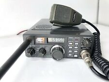 Yaesu Transceiver Radio FT-290R 2m All Mode Ham FT290R YM-47 Mic Antenna