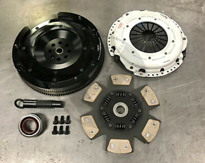 Clutchmasters FX400 Sprung Clutch & Flywheel Combo Honda Civic 1.5T 16-18 Si EX