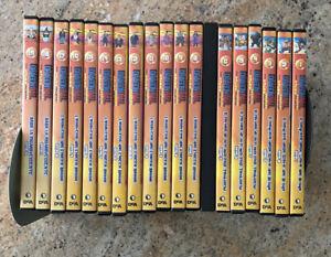 Dragon Ball Dvd Serie Classica Come In Foto