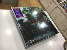 THE JIMI HENDRIX EXPERIENCE THE ELECTRIC LADYLAND 6 LP +BLUE RAY BOX SEALED 2018