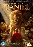 Book Of Daniel, The (DVD) (NEW AND SEALED)  (REGION 2)