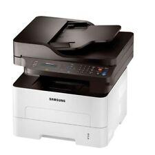 STAMPANTE LASER MULTIFUNZIONE SAMSUNG Xpress M2675F Fotocopiatrice Bianco  Nero