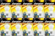 10 X Energizer Hightech LED R63 Reflector Bulb 9.5w = 50W [Energy Class A+]