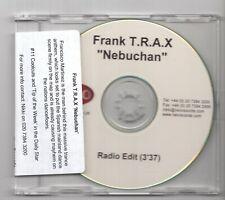 (IY714) Frank T.R.A.X., Nebuchan - DJ CD