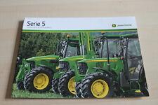 127935) John Deere 5080 5090 5070 5100 G r folleto 04/2011