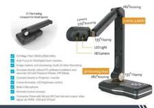 Interactive Document Camera