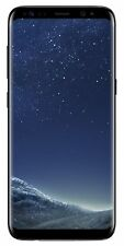 Samsung Galaxy S8 SM-G950FD Dual Sim 64GB Midnight Black