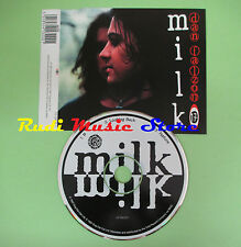 CD Singolo DAN FALZON MILK 1997 ENGLAND CD DECAT 1 (S16) no mc lp vhs dvd