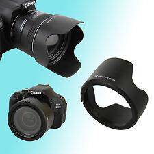 EW-72 Lens Hood Tulip Shade for Canon EF 35mm f/2.0 IS USM 67mm Filter Thread
