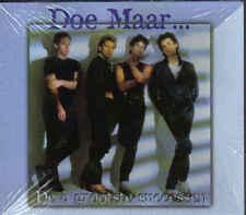 Doe Maar- De 5 Grootste sucessen cd maxi single sealed