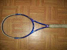 Wilson Graphite Aggressor 95 4 5/8 Tennis Racket