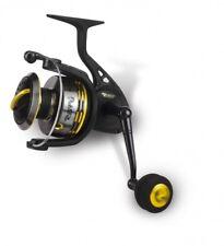 Black Cat Shadow Spin 840 - 210m 0,30mm Rolle zum Spinnfischen auf Waller