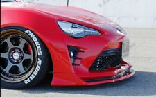 UNPAINTED FRP AIMGAIN GT STYLE FRONT FENDER 4PCS FOR 2017- FT86 GT86 FRS