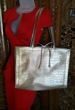 Liz Claiborne Large Shoulder Bag Handbag Purse Tote 11x15