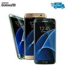 Samsung Galaxy s7 sm-g930 - 32gb Entsperrt 4g LTE Single SIM Handy-Smartphone