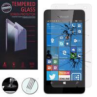 Lot/ Pack Film Verre Trempe Protecteur Protection Microsoft Nokia Lumia 550