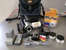 Videocamera SONY HANDYCAM DCR-SR90E + ACCESSORI