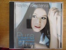 Hayley Westenra - Pure - Hayley Westenra CD 15 tracks