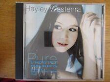 Hayley Westenra - Pure - Hayley Westenra CD 15 tracks