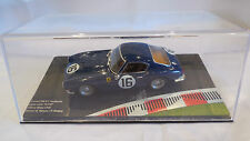 1/43 FERRARI 250 GT BERLINETTA SWB 24H LE MANS 1960 #16 F. TAVANO / P. DUMAY