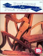 Exploring the Folk Harp