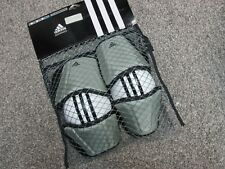 ADIDAS Climalite 211 Lacrosse Elbow Guards XL NWT