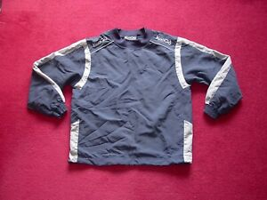 Kooga Rugby All Weather Training Top/shirt/large boys