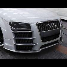 Audi TT - COPPIA PALPEBRE Carenature Tuning R8 LOOK (per paraurti standard)